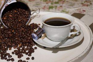 Hoe lang is koffie houdbaar